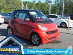 2012 Smart fortwo passion passion 2dr Hatchback