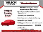 2012 Scion xB Base Base 4dr Wagon 4A
