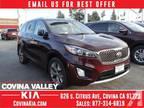 2017 Kia Sorento SX V6 SX V6 4dr SUV