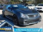 2014 Cadillac CTS-V Base 2dr Coupe