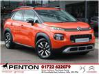 Citroen C3 Aircross 1.2 PureTech Flair (s/s) 5dr - JULY SPECIAL OFFER -