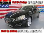 2013 Volvo S60 T6 AWD T6 4dr Sedan