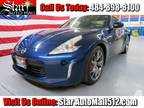 2013 Nissan 370Z Touring Touring 2dr Coupe 7A