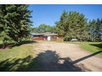 3.04 Acres just minutes from Sylvan Lake!