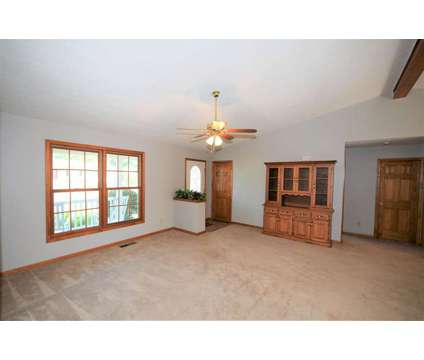 266 Lincoln Place North Lewisburg Three BR, Custom built ranch at 266 Lincoln Place in North Lewisburg OH is a Real Estate and Homes