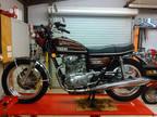 1974 Yamaha TX650A 1974 TX650A Yamaha, unrestored original!