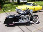 2000 Harley-Davidson Touring h