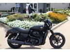 2015 Harley-Davidson XG500 - Street 500 500