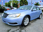 2013 Chrysler 200 Touring Sedan 4D Sedan