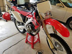 2004 Honda CRF 250X 250X
