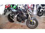 2012 Honda CB1000R 1000R