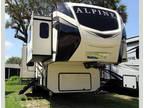 2020 Keystone Alpine 3701FL 37