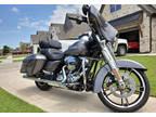 2014 Harley-Davidson FLHXS-Street-Glide-Special Cruiser in Bixby, OK