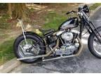 1974 Harley-Davidson XLCH-Spor