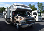 2007 Jayco Jayco SENECA HD 35GS 37ft