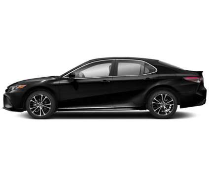 New 2019 Toyota Camry is a Black 2019 Toyota Camry Car for Sale in Norwood MA