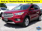 used 2018 Ford Escape for sale.