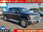 used 2011 Chevrolet Colorado for sale.