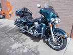 2002 Harley-Davidson FLHTCUI - Electra Glide Ultra Classic Injection ULTRA
