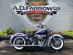 2006 Harley-Davidson Softail® Deluxe DELUXE