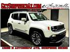 new 2018 Jeep Renegade for sale.