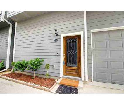 914 W 19th Street #C Houston Three BR, Beautiful Free Standing at 914 W 19th St #c in Houston TX is a Real Estate and Homes