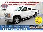 used 2015 Chevrolet 1500 for sale.