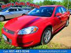used 2009 Chevrolet Impala for sale.