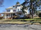 Real Estate For Sale - 6 BR, 4 BA Victorian