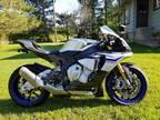 2015 Yamaha YZF R1M R1M