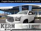 2020 GMC Yukon White