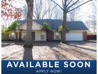 Four BR One BA In Shelby TN 38119