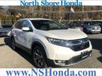 2019 Honda CR-V Silver|White, new