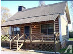$650 / 2 BR - CABIN FOR RENT
