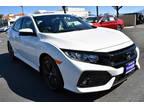 new 2019 Honda Civic for sale.