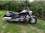 2013 Triumph Rocket III Tourin