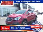 2014 Buick Encore Red, 37K miles