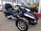 2011 Can-Am Spyder® RT-S SM5 RT-S SM5