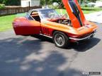 1965 Chevrolet Corvette Big Block