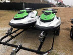2013 Sea-Doo GTI 130 Black & White SE 130