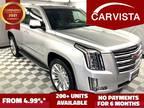 2016 Cadillac Escalade Platinum -NAV/SUNROOF/22-