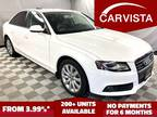 2014 Audi A4 2.0 Progressiv AWD - NO ACCIDENTS/NAVIGATION -