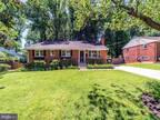 Single Family Home For Sale In Fairfax County, Va