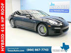 used 2015 Porsche Panamera Hybrid for sale.