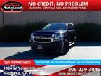 2017 Chevrolet Tahoe LT 4x2 4dr SUV