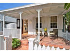 Key West 3 BR 2 BA, Monthly vacation rental duplex!