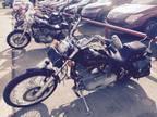 1999 Harley Davidson Wide Glide For Sale