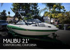 Malibu Wakesetter VLX 21 Ski/Wakeboard Boats 2005