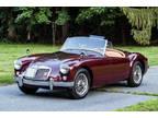 1957 MG MGA 1600 For Sale
