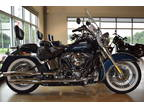 2016 Harley-Davidson® Softail® Deluxe DELUXE